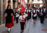 El Folklore castellano
