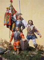 23 de Abril  : Día nacional de Castilla